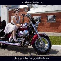 photographer Sergey Mitrofanov :: Сергей Митрофанов