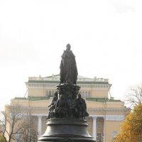 Государыня - императрица :: Илья Топоров