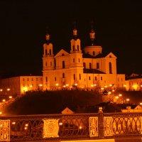 Монастырь Витебска :: Илья Топоров