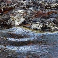 Вода и камень :: Владимир Гилясев