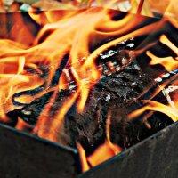 огонь :: даша зырянова