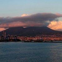 Неаполь. Везувий. :: Алексей Пышненко