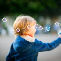 bubbles :: Михаил Кучеров