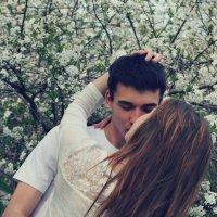 love story♥ :: Кристина Великанова