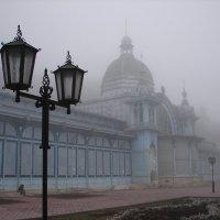 Туман :: Юлия Грозенко