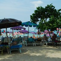 Patong Beach :: Наталья Покацкая