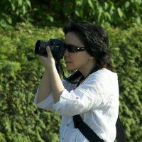 Охота.. :: Kathy Bespalova