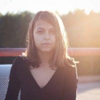 под последними лучами :: Юлия Бахтигалиева