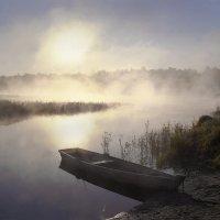 Рассвет на Модлоне :: Валерий Талашов