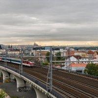 Прага. :: Вадим Жирков