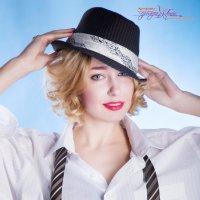 Дело в шляпе! :: Kristina Budyak
