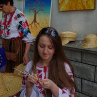 украинка :: юрий иванов