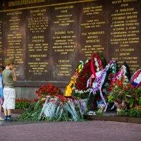 через поколения пронести память... :: Sergey Bagach