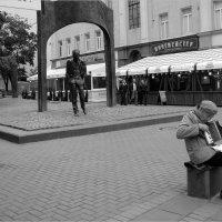 Необратимость бытия... :: Светлана Речка