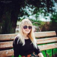 .... :: Ксения Сутырина