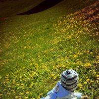 Весна :: Екатерина Червонец