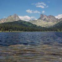 озеро Большое :: Дамир Белоколенко