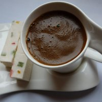 аромат кофе :: Татьяна Нижаде