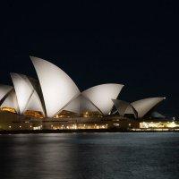 Sydney Opera House :: Roman Tumassov