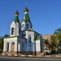 церковь :: Алена Шуплецова