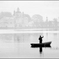 Утро рыбака :: Валерий Талашов