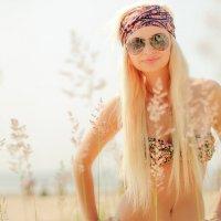 Hot day :: Александр Фокин