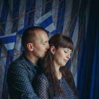 Тимофей и Нина :: Валерия Стригунова