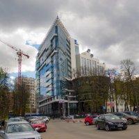 Светлые и тёмные стороны Газпрома :: Микто (Mikto) Михаил Носков