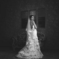 невеста :: Oleg Protak