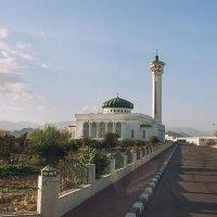 Мечеть :: Serg Bakumov