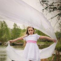 в парке :: Елена Герасимова