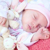 Сладкий сон :: Олеся Кива