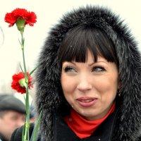 день Победы. :: Лариса Красноперова