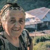 Житель села нагорного :: Артем Егизарян