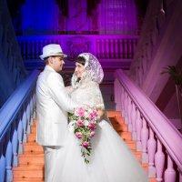 Свадьба :: Сергей Митрофанов