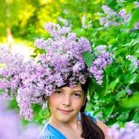 лето 2 :: anna Larionova