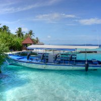 Maldives :: Slava Hamamoto