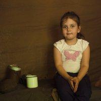 Спасибо ветеранам за то, что наши дети сидят в окопах только на день победы :: Natalia Zastavnuk