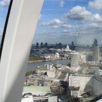 Лондон :: Зоя Высоткова