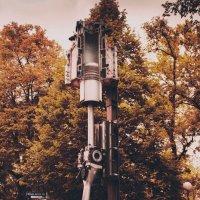 Вечный двигатель! :: Владимир Kрамс