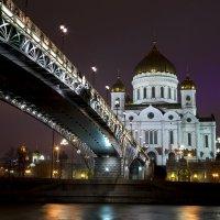 Город :: Евгений Казаков