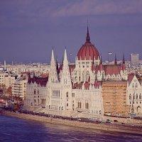 Budapest. Hungary :: Anasta Petrova