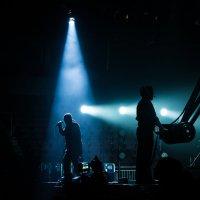 На концерте.5 :: Антон Смульский