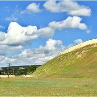 Вершины местного значения :: Владимир Горбунов