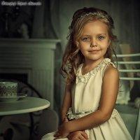 Маленькая принцесса :: Сергей Авсеенко