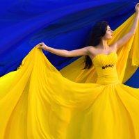 Слава Украине! :: Лилия Симонова