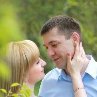 Таня и Руслан :: Анюта Колмакова