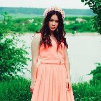 Цветы :: Polinka Saraeva