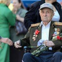 Прикосновение. :: Александр Степовой