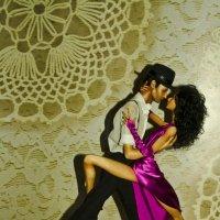 Танец :: Ольга Маркова